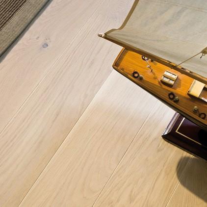 Quickstep Compact Parketvloer